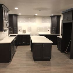 Victor S Kitchen Cabinets 107 Photos Cabinetry San Bernardino