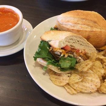 La Madeleine Cafe Albuquerque