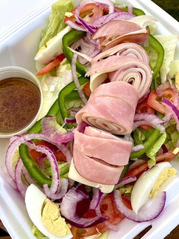 Allen's Eatery: 103 Market St, Lewisberry, PA