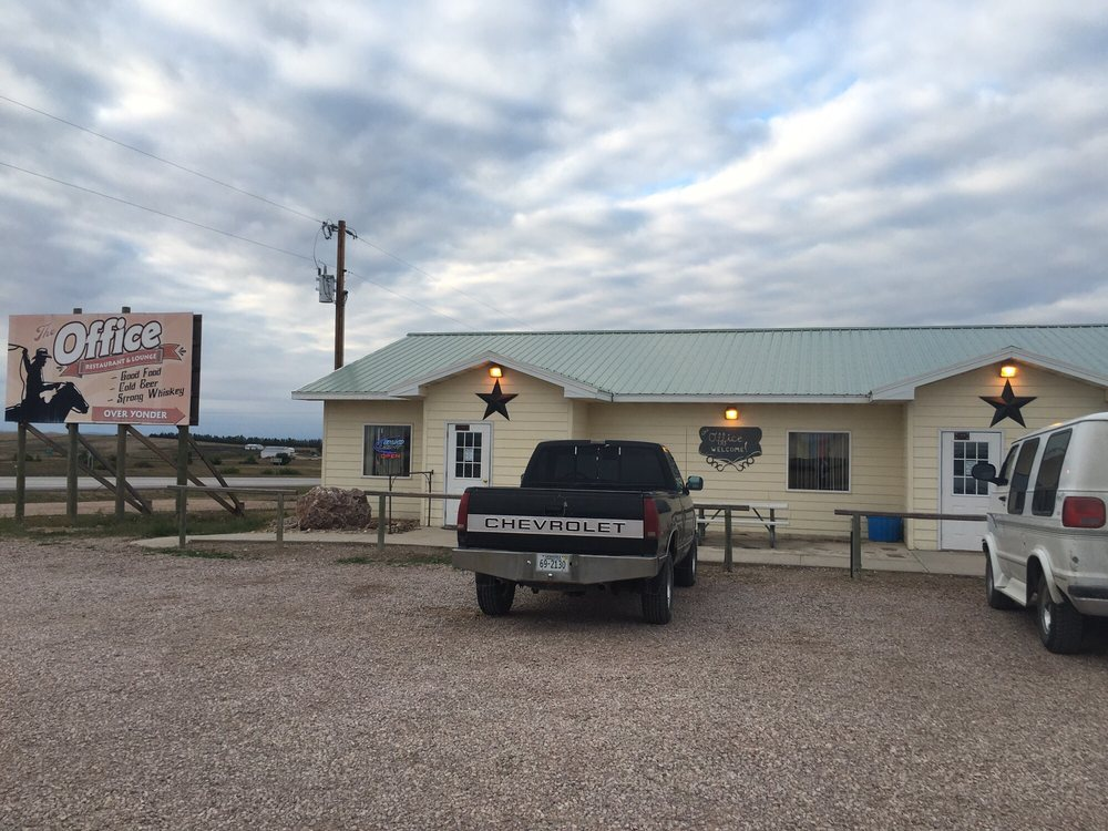 Office: 432 W 4th St, Oelrichs, SD