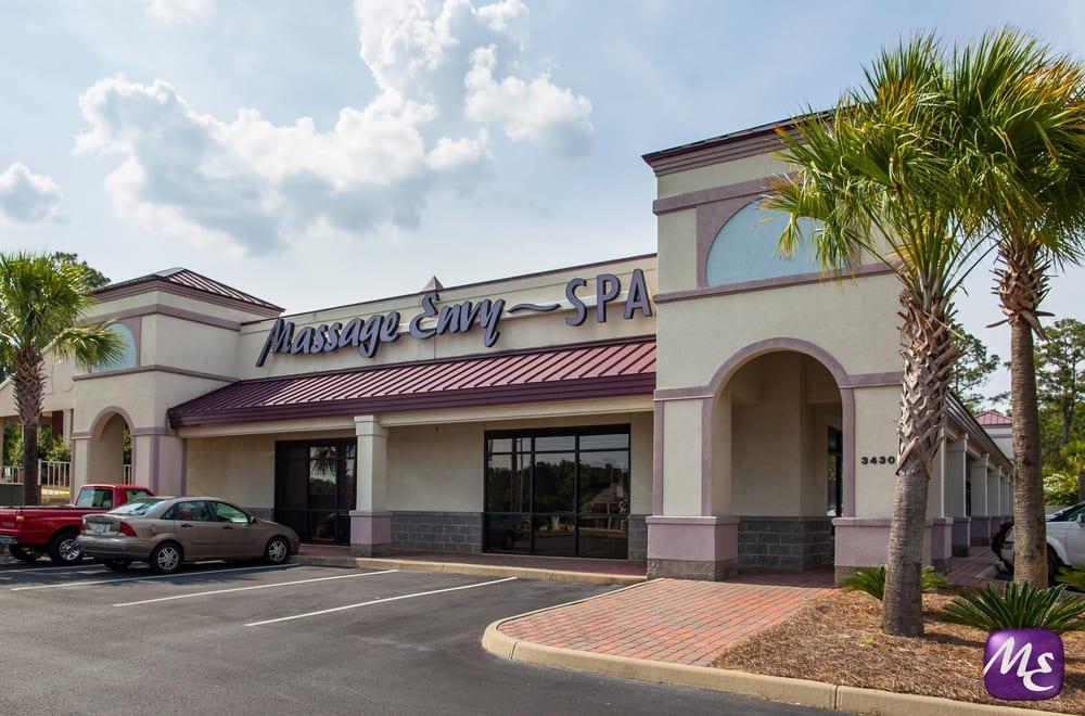Massage Envy Palms Terrace Massage 3430 W Main St