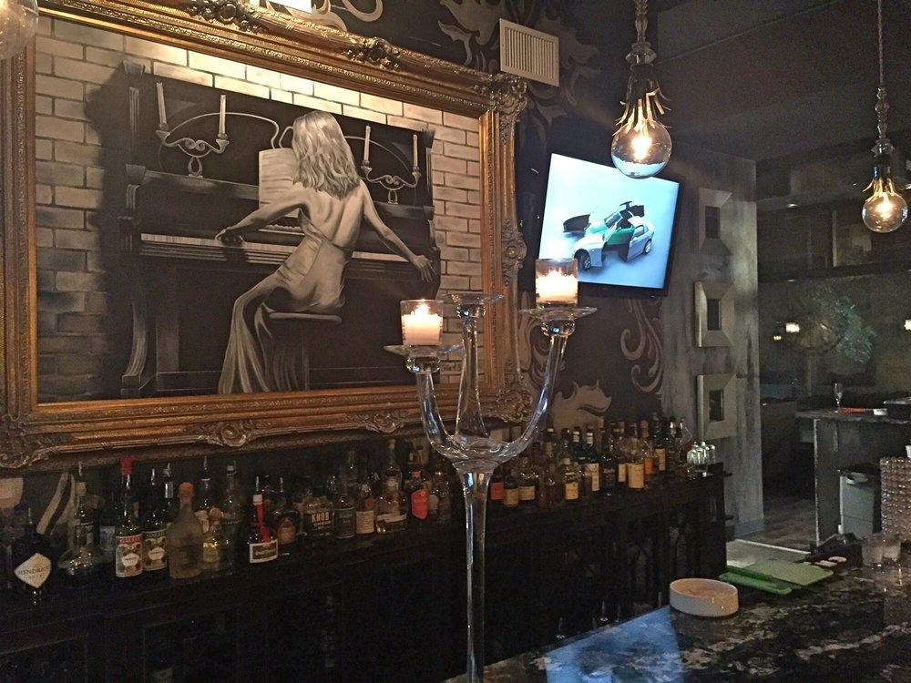 Cafe De Novo Columbus