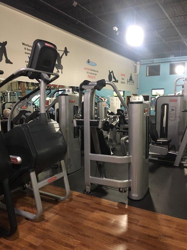 Club 14 Fitness
