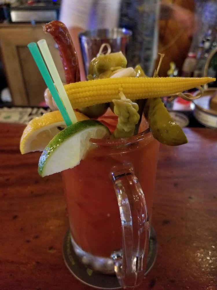 Colters Lodge Bar & Restaurant: 355 S Washington St, Afton, WY