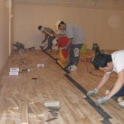 Henrys Hardwood Floor Service  Photos   Reviews Flooring - Hardwood floor repair seattle