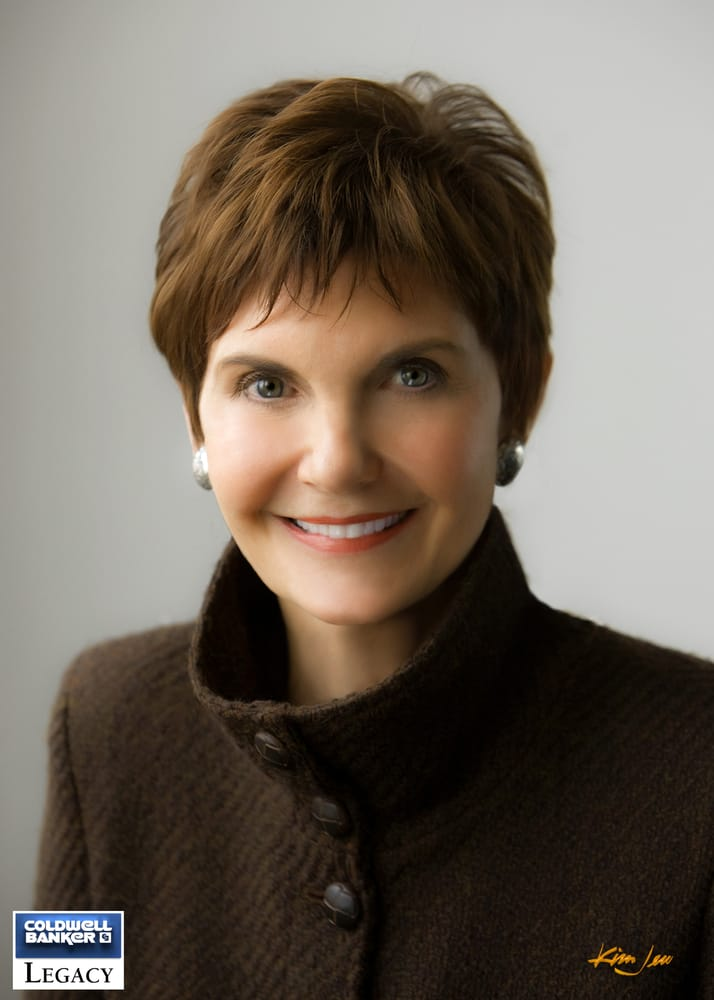Susan Nelson Anderson  - Coldwell Banker Legacy