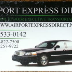 Airport express direct get quote airport shuttles woburn ma photo of airport express direct woburn ma united states business card reheart Choice Image
