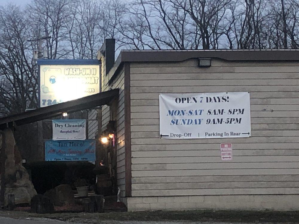 Wash-Um: 909 Industrial Blvd, Loyalhanna, PA