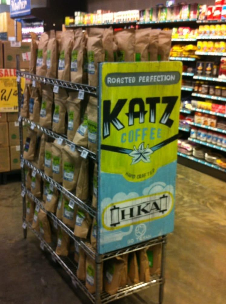 Photo Of Houston Kashruth Ociation Tx United States Katz Coffee