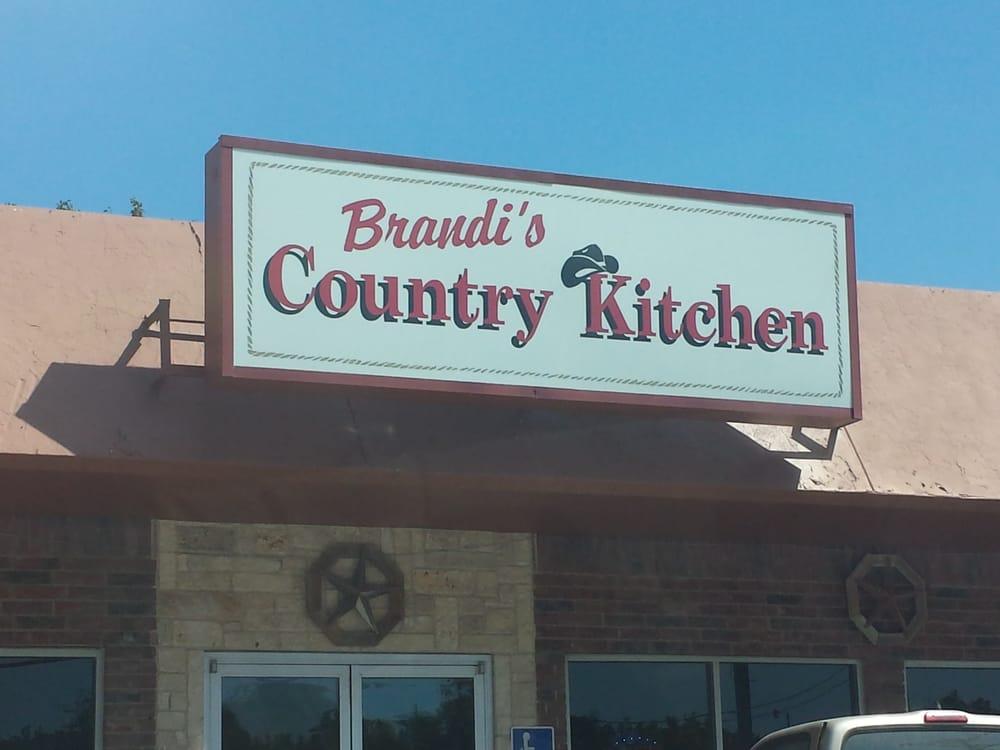 Brandi S Country Kitchen Bridgeport Tx
