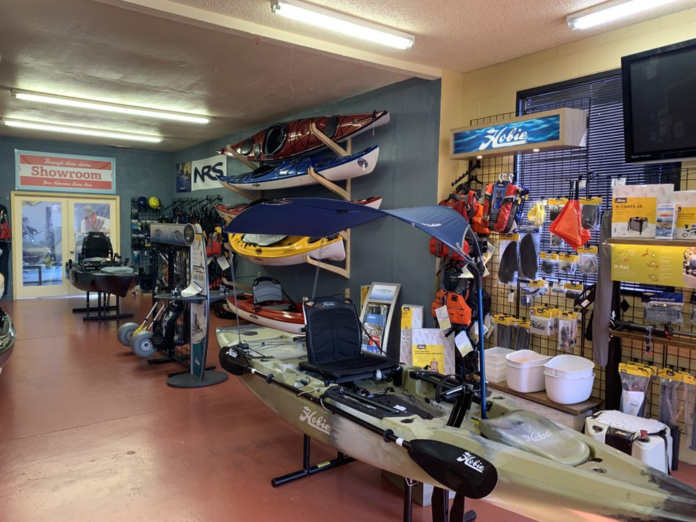Headwaters Adventure Company: 2655 Park Marina Dr, Redding, CA