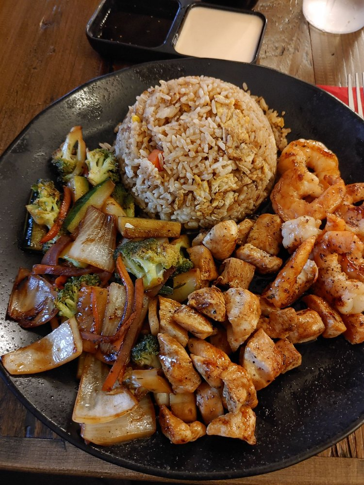 Red Koi -Palm Coast: 101 Palm Harbor Pkwy, Palm Coast, FL
