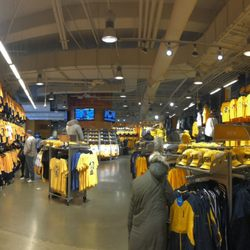 outlet store 05ea1 ef6d0 Predators Team Store - Sports Wear - 501 Broadway, Sobro ...