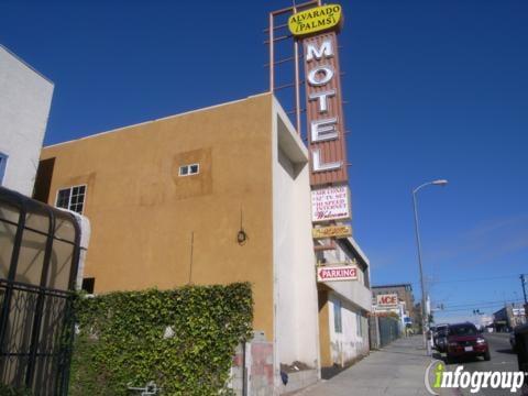 Alvarado Palms Motel