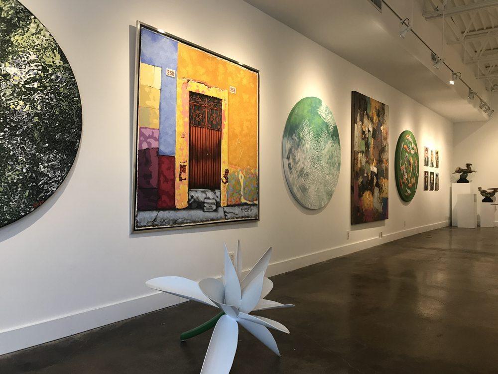 Felder Gallery