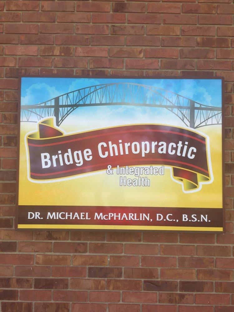 Smith Chiropractic Clinic of Blue Water Area - Bridge Chiropractics DBA | 1025 Huron Ave, Port Huron, MI, 48060 | +1 (810) 294-5678