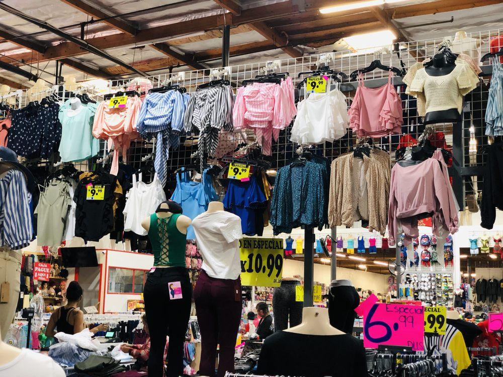 Bargain Bazaar