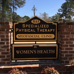 Specialized Physical Therapy - Physical Therapy - 533 Keyway
