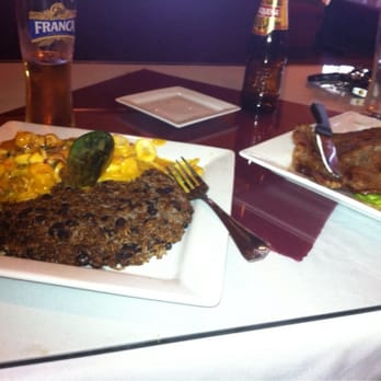 Photo Of El Patio   Cape Coral, FL, United States. Tonights Dinner