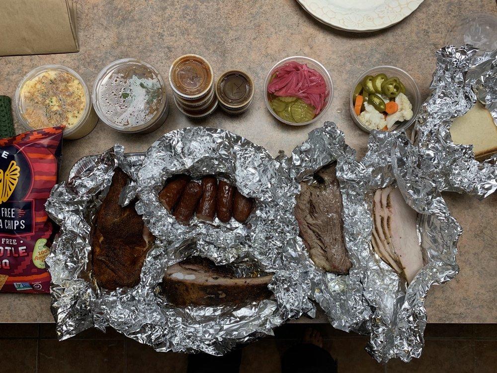 Photo of Longhorn Texas Barbecue: Bastrop, TX