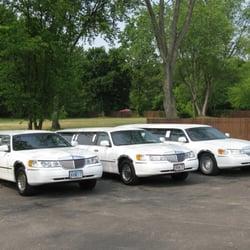 Limousine service akron ohio