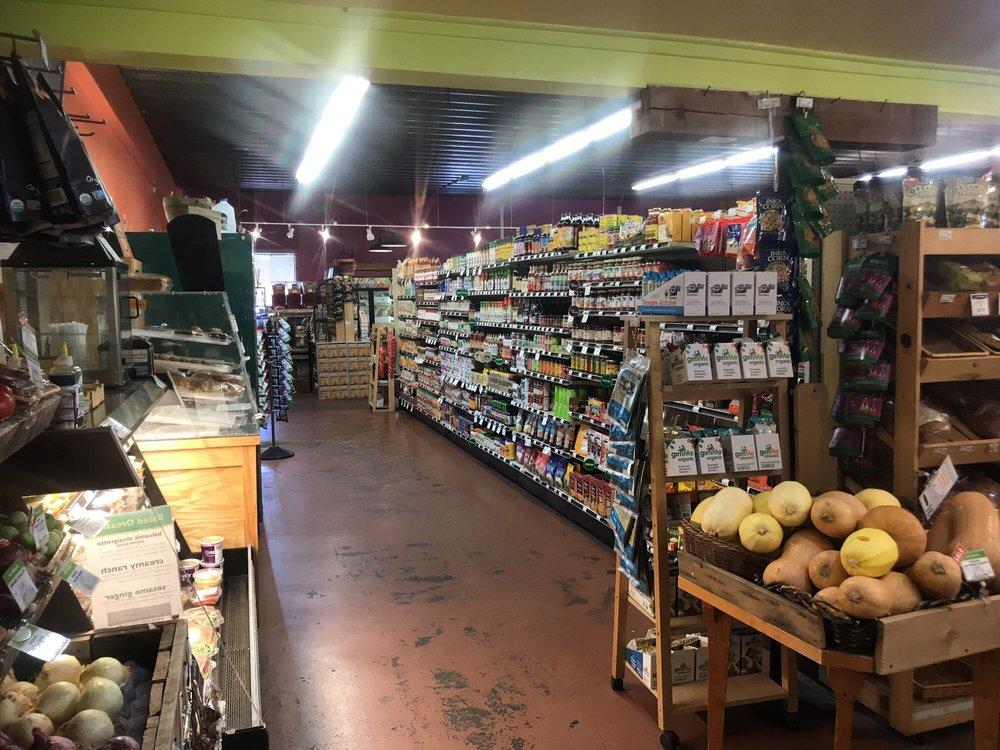 Natural Foods Durango
