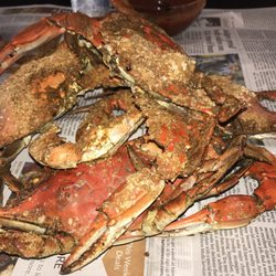 Chris Seafood