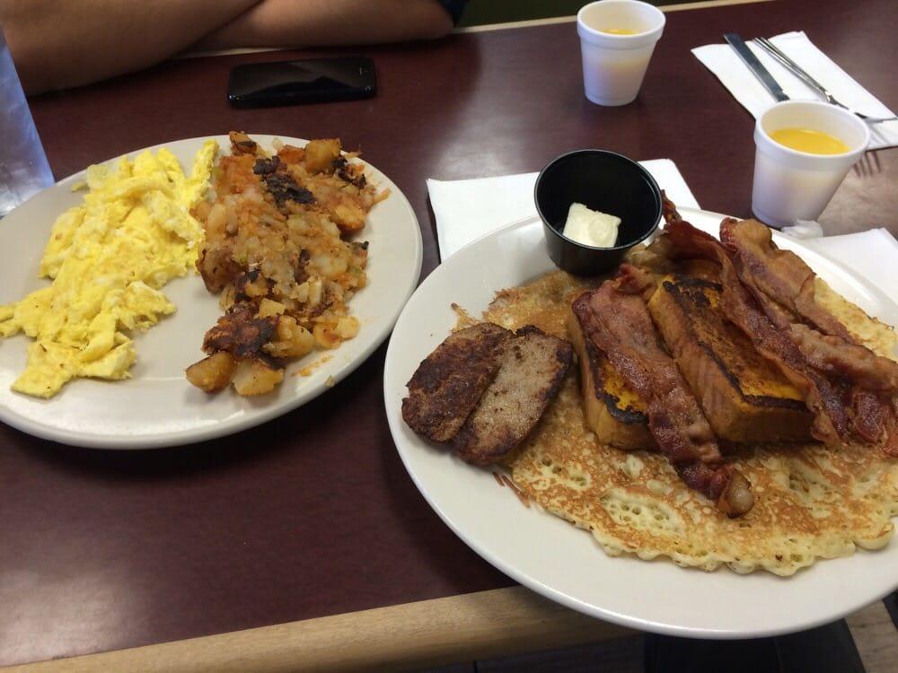 George S Diner Cafe Bronx Ny
