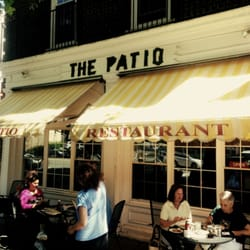 Photo Of The Patio   Briarcliff Manor, NY, United States. Outdoor Dining