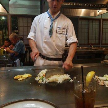 Japanese Kitchen Restaurant Albuquerque