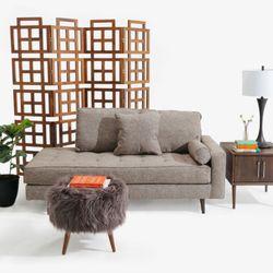 Great Photo Of Colortyme Beretania   Honolulu, HI, United States. Sofa Chaise  Lounger