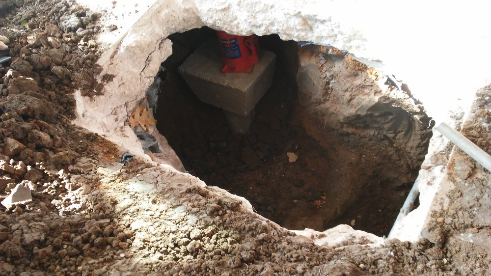 Strong Pier Foundation Repairs & Remodeling: 5241 Mimi Ct, Dallas, TX