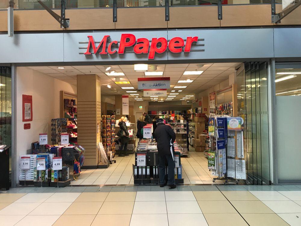 Mcpaper Material De Oficina Winterhuder Markt 6 7