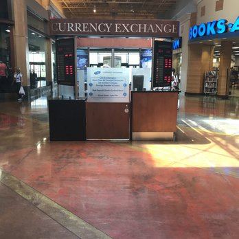 Photo Of Currency Exchange International Hanover Md United States In Between Books