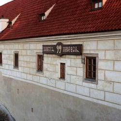 Photo Of Hostel Hospoda 99