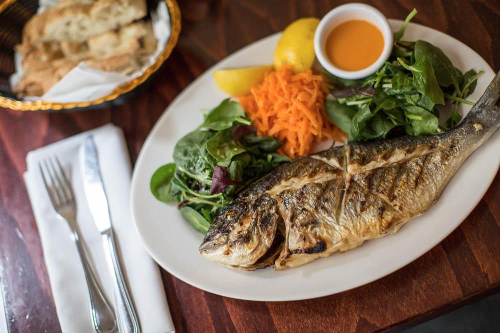 Photos for akdeniz mediterranean restaurant yelp for Athena mediterranean cuisine ny