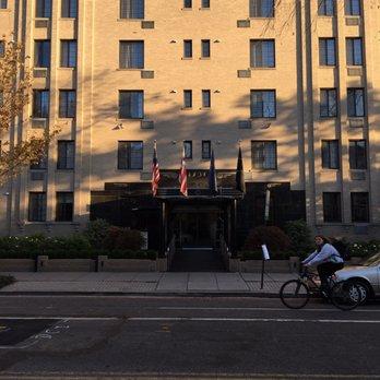 Kimpton Carlyle Hotel Dupont Circle Reviews