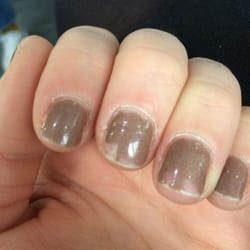 Butter london 32 foto 39 s nagelsalons seatac wa for Door 00 seatac airport
