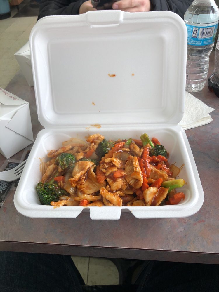 Wong's Kitchen: 214 13th Ave S, South Saint Paul, MN