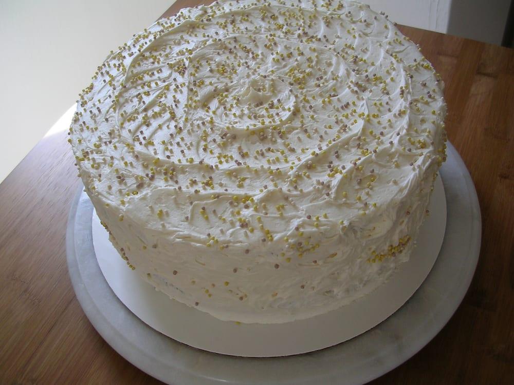 Gluten Free Cakes Plymouth