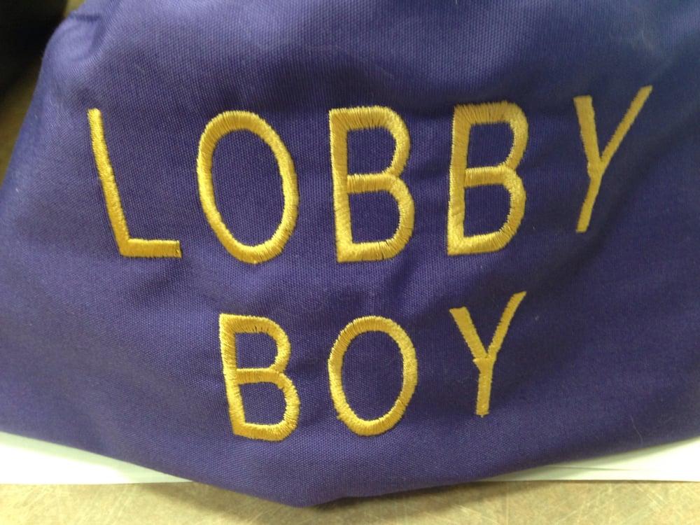 Bloomington Custom Embroidery