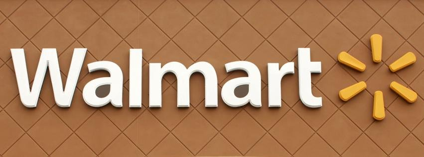 Walmart Supercenter: 1102 No Gateway Ave, Rockwood, TN