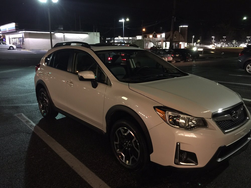 Subaru Dealers Near Me >> Rafferty Subaru - 32 Reviews - Car Dealers - 4700 W ...