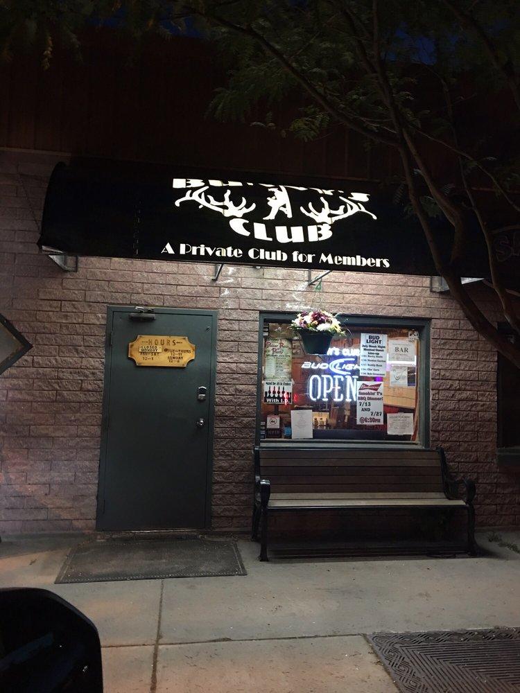 Bunny's Club: 36 S Main, Coalville, UT