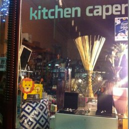 Kitchen Capers - Gift Shops - 54 Errol St, North Melbourne, North ...
