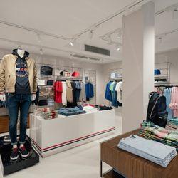 baby neueste trends Repliken Tommy Hilfiger - 24 Photos - Fashion - Grosse Str. 29, Wyk ...