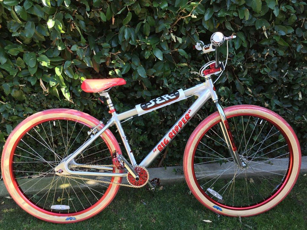 Xavis Bike