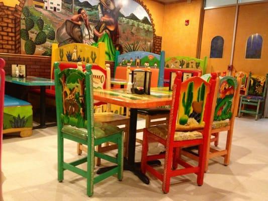 Mexican Restaurants Near Fuquay Varina Nc
