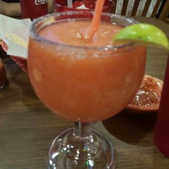 Marinas Mexican Restaurant Menu Baton Rouge