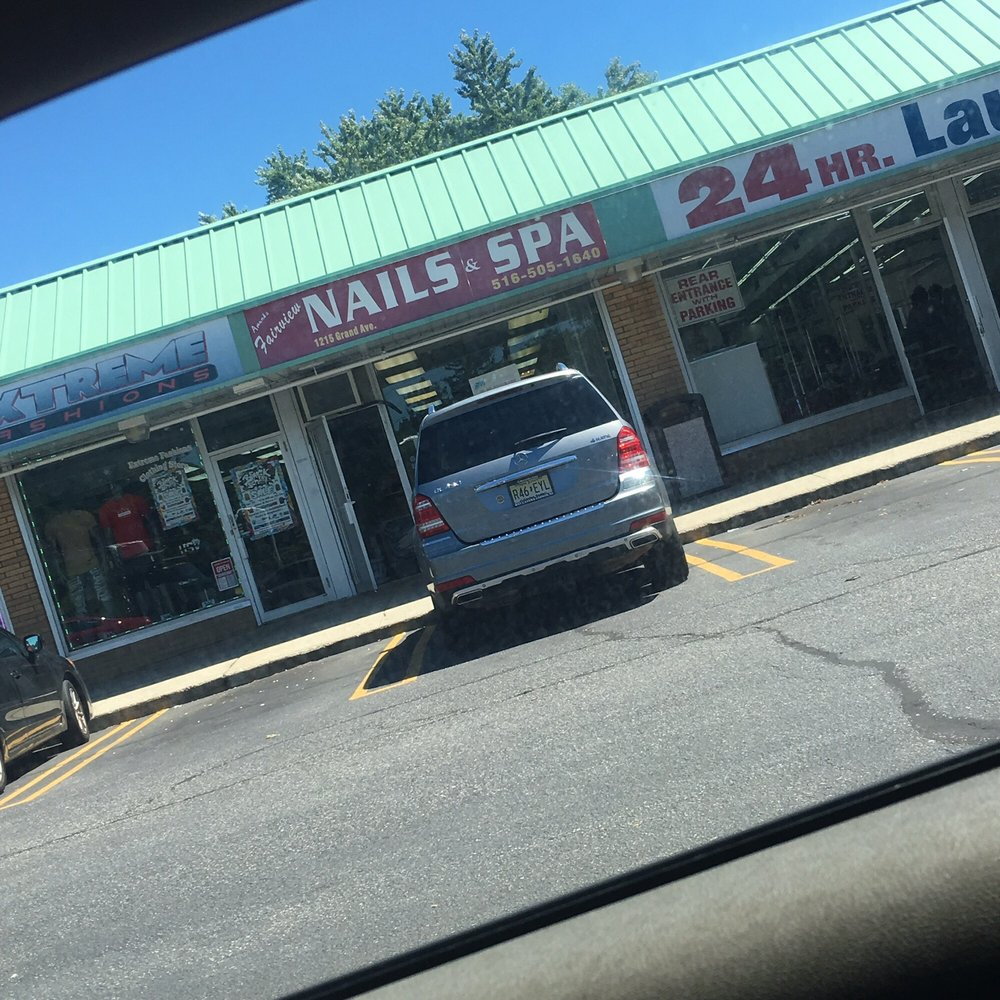 Fairview Nail Salon - Nail Salons - 1215 Grand Ave, North Baldwin ...